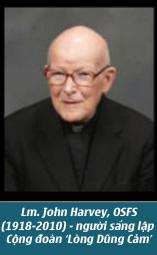 Fr Harvey